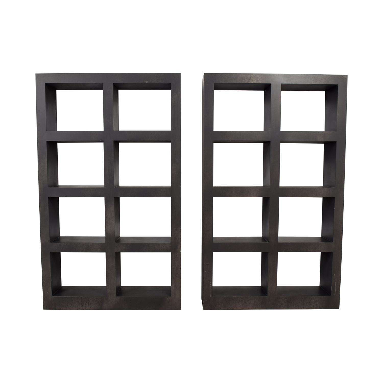 shop Crate & Barrel Crate & Barrel Box Tower Shelves online