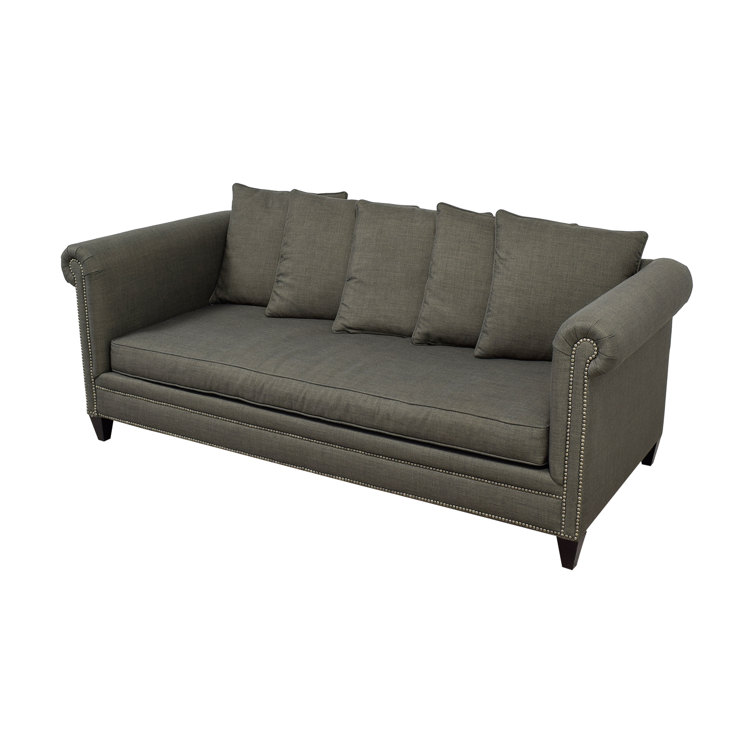 Crate And Barrel Couch