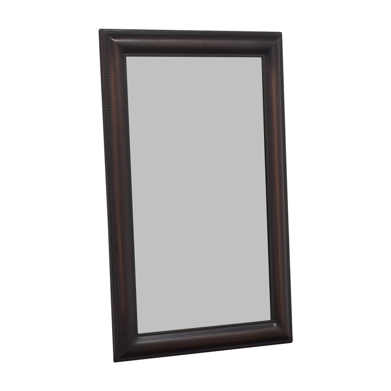 shop  Bronze Framed Wall Mirror online