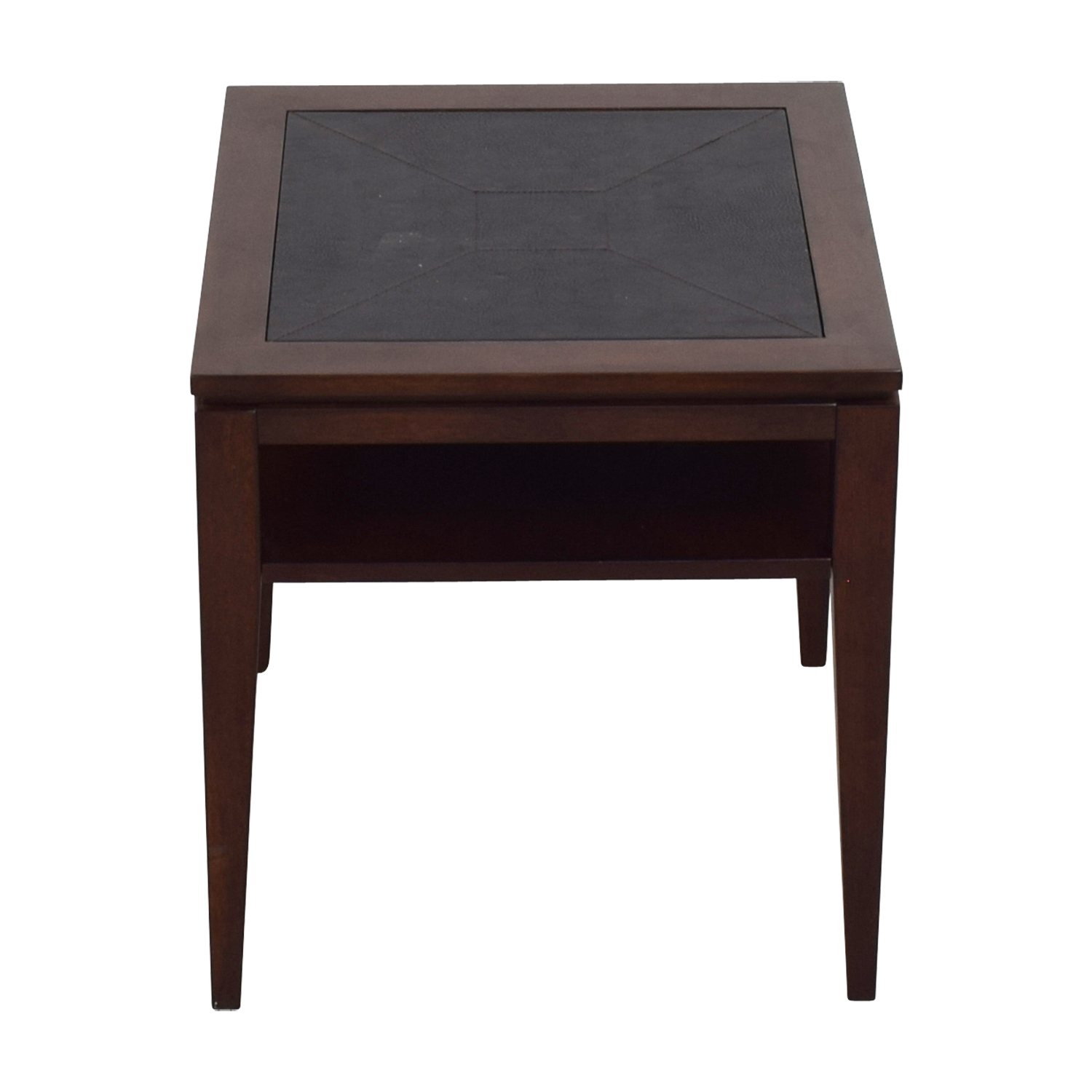 Raymour & Flanigan Raymour & Flanigan End Table Tables
