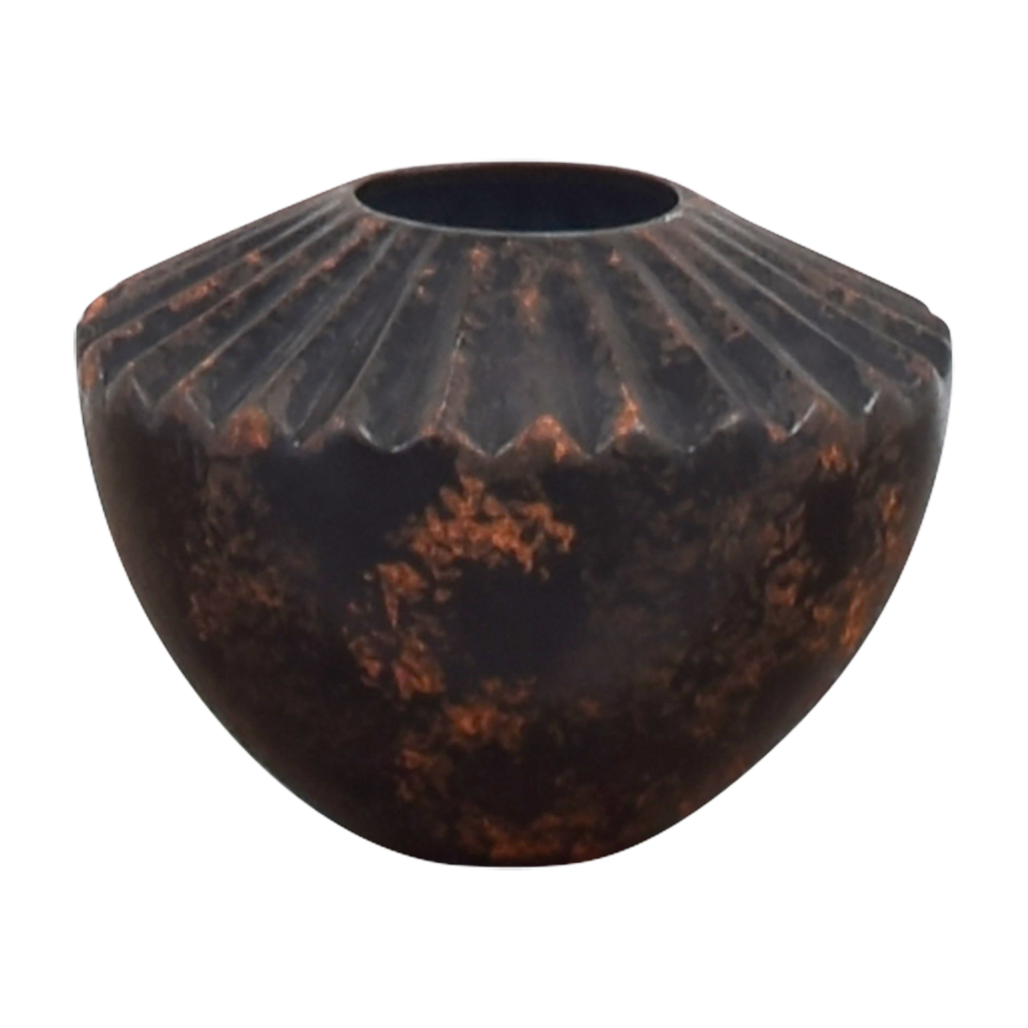 Vanguard Accents Ceramic Vase Vanguard Accents