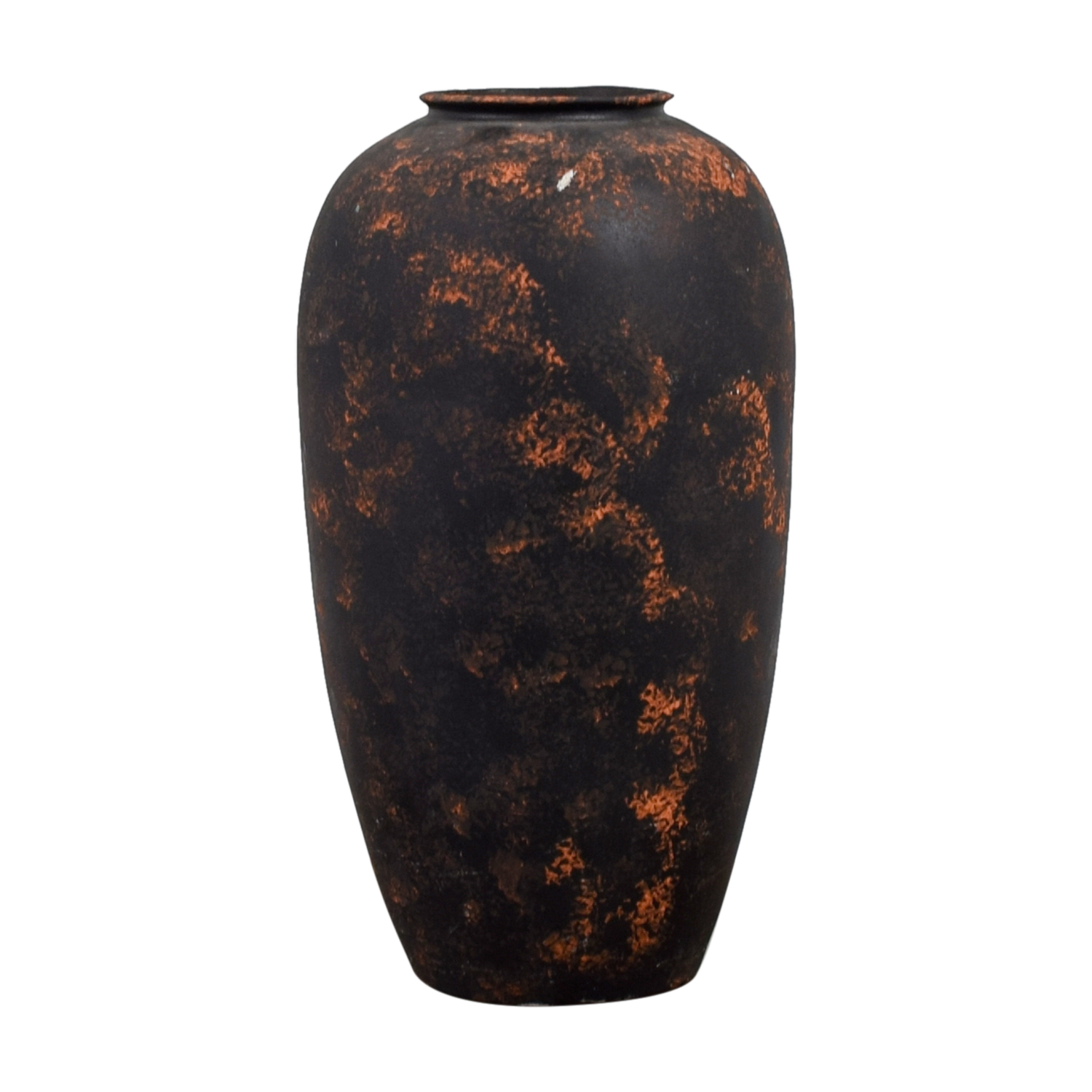 Vanguard Accents Tall Ceramic Vase / Decorative Accents