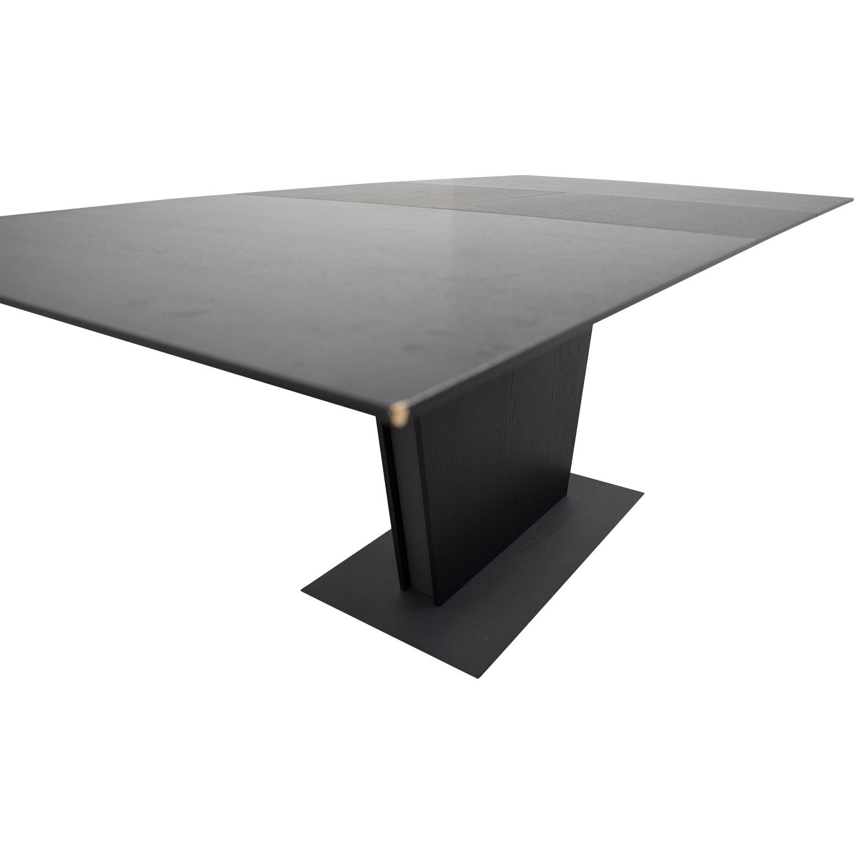 BoConcept BoConcept Milano Extendable Table nj