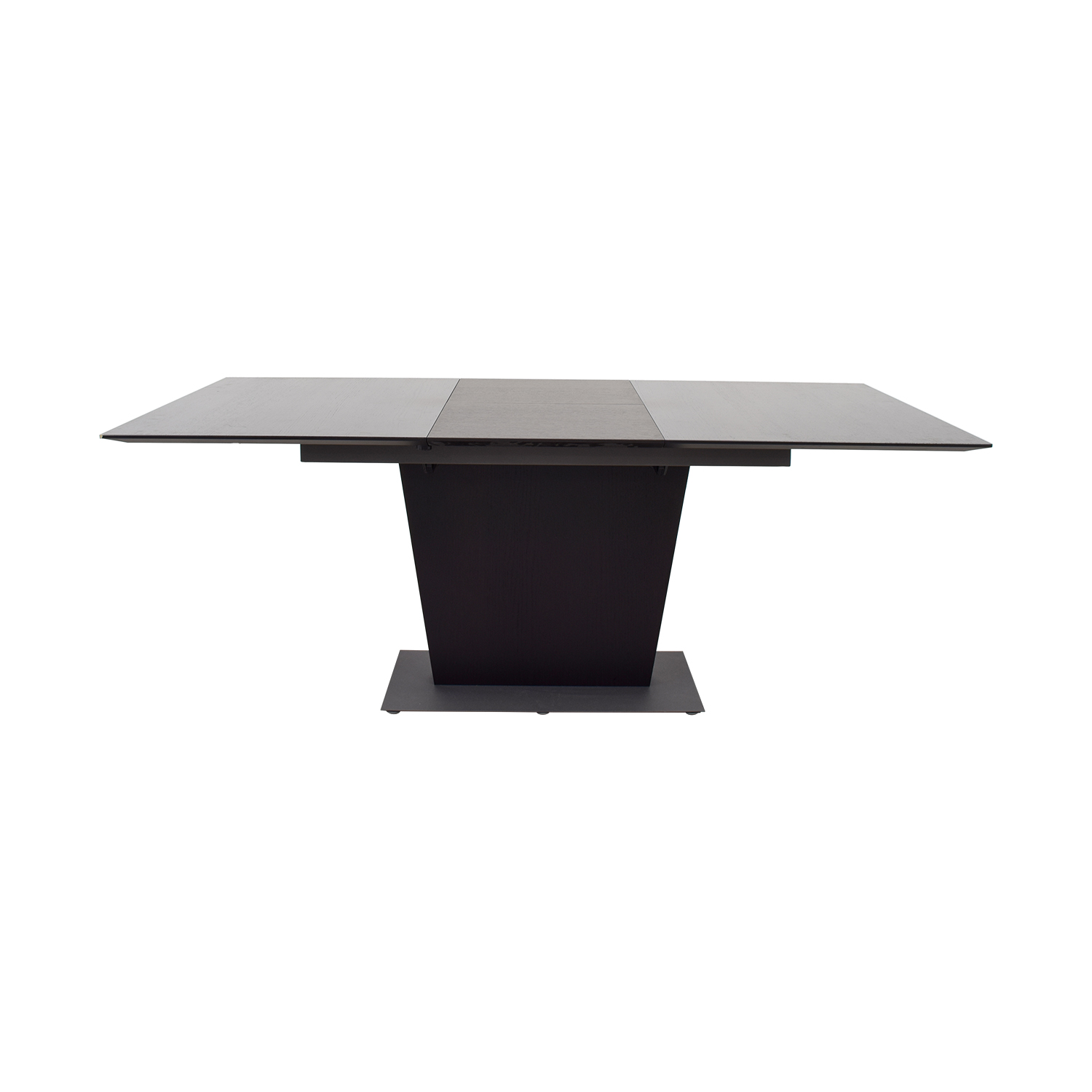 shop BoConcept Milano Extendable Table BoConcept Dinner Tables