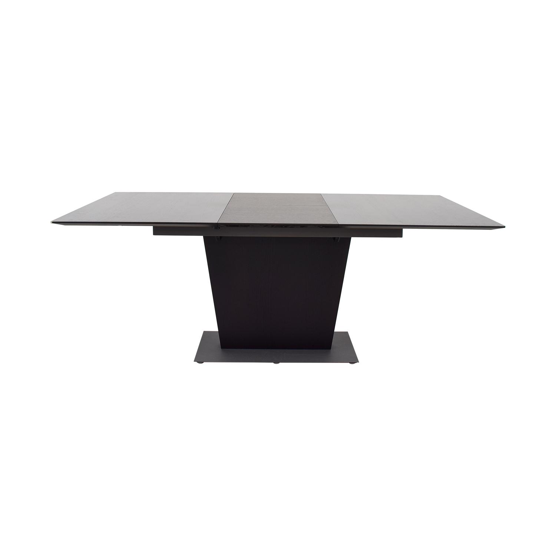 BoConcept BoConcept Milano Extendable Table dimensions