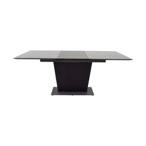 BoConcept Milano Extendable Table BoConcept