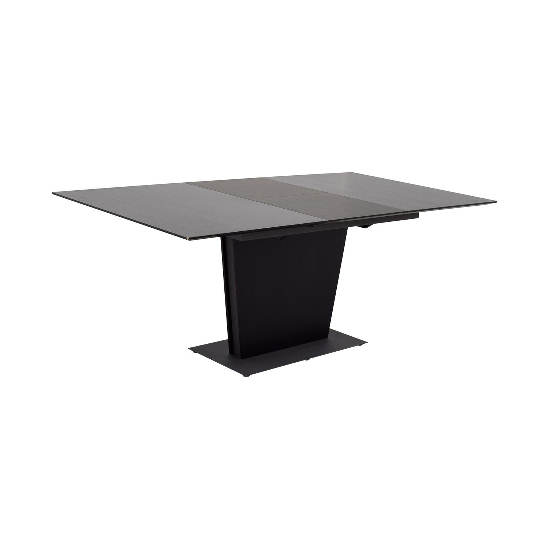 BoConcept BoConcept Milano Extendable Table Black