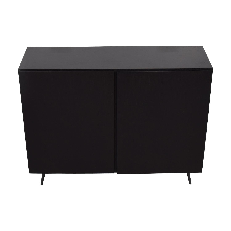 BoConcept BoConcept Wood Sideboard dimensions