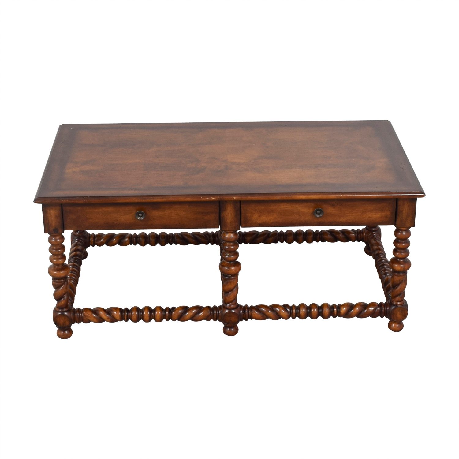 buy Henredon Coffee table Henredon Tables