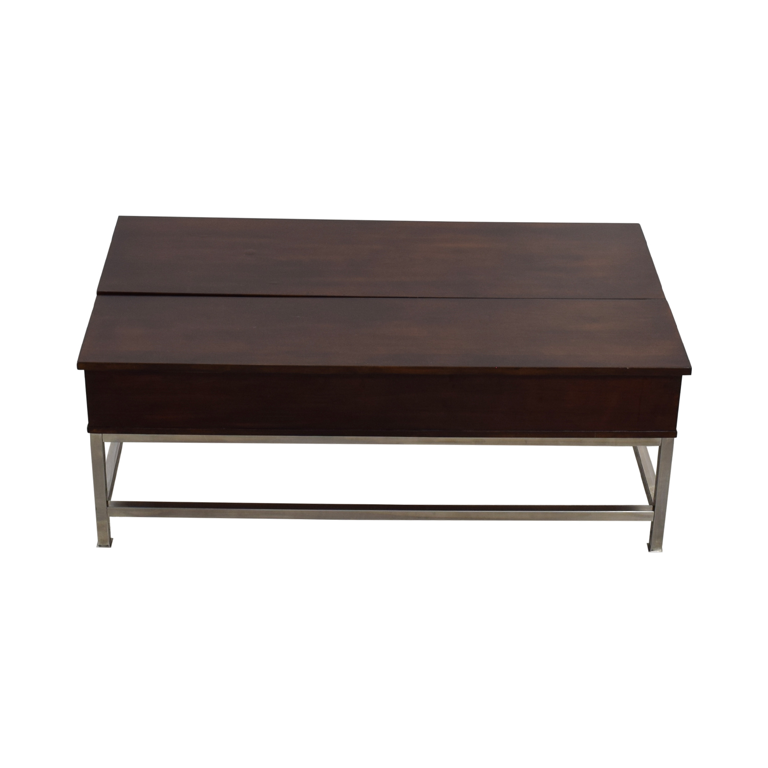 Raymour & Flanigan Raymour & Flanigan Lift Top Coffee Table price