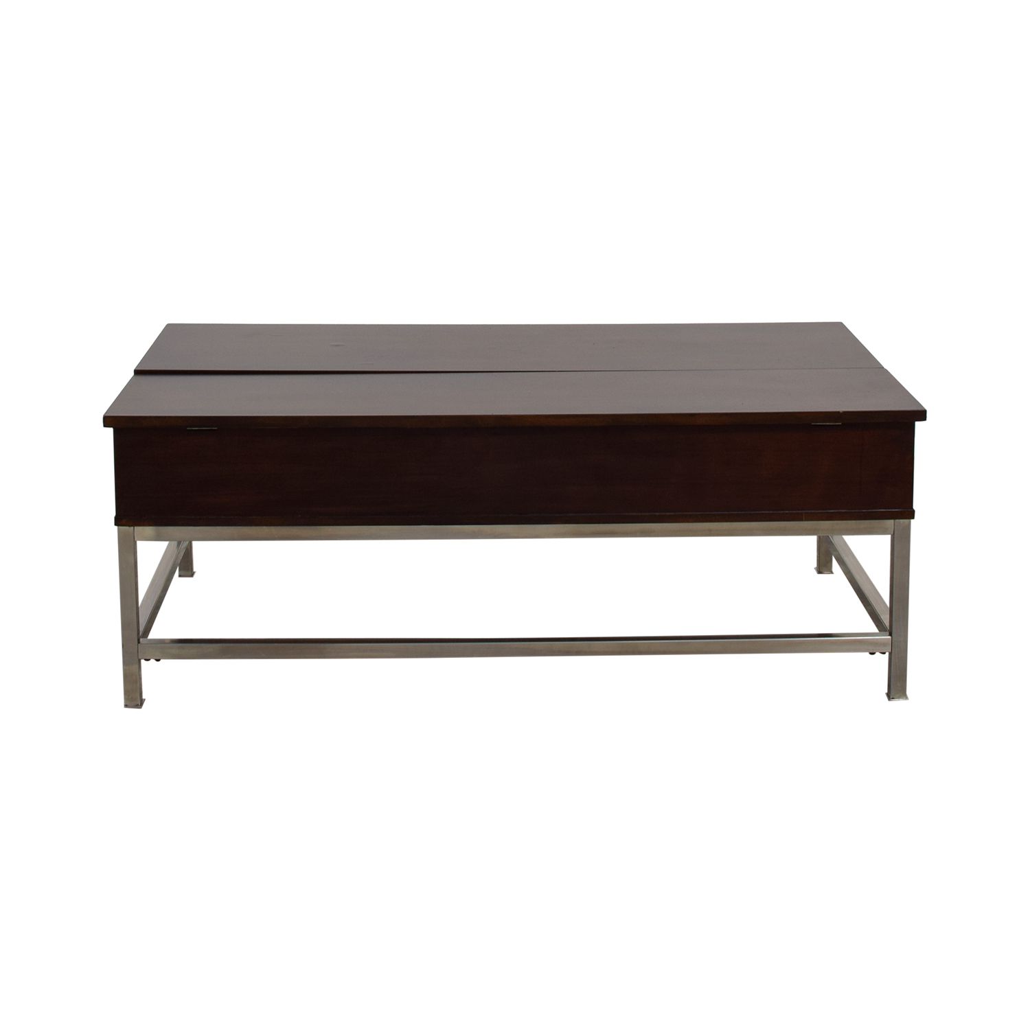 shop Raymour & Flanigan Lift Top Coffee Table Raymour & Flanigan