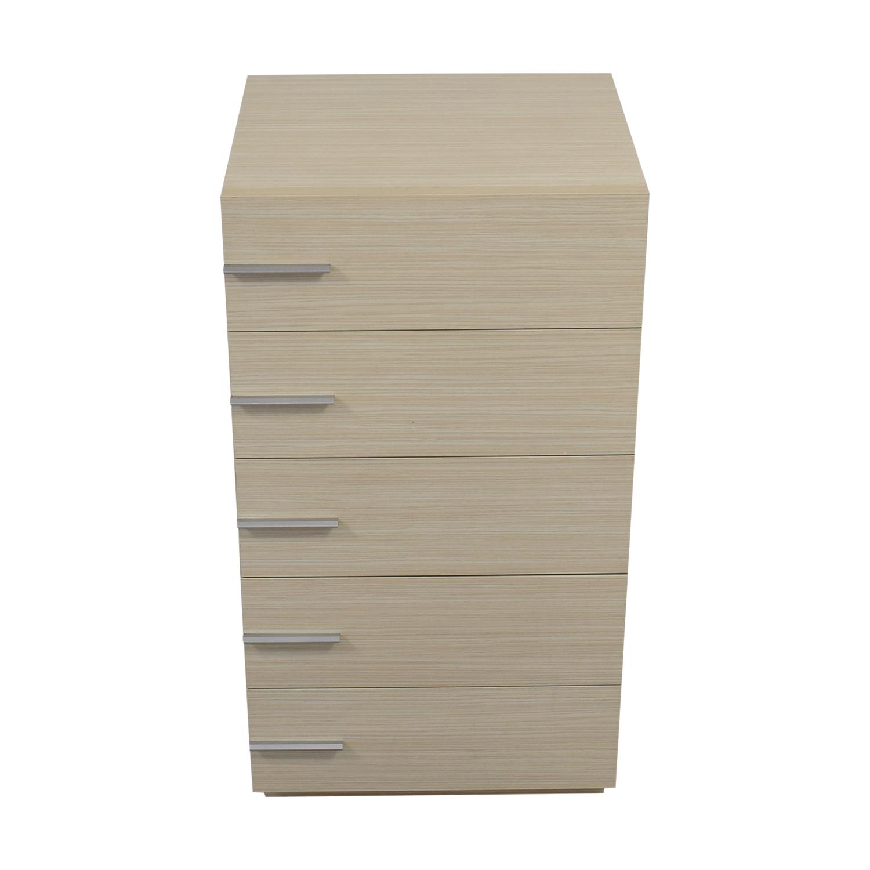Lazzoni Lazzoni Five Drawer Dresser used