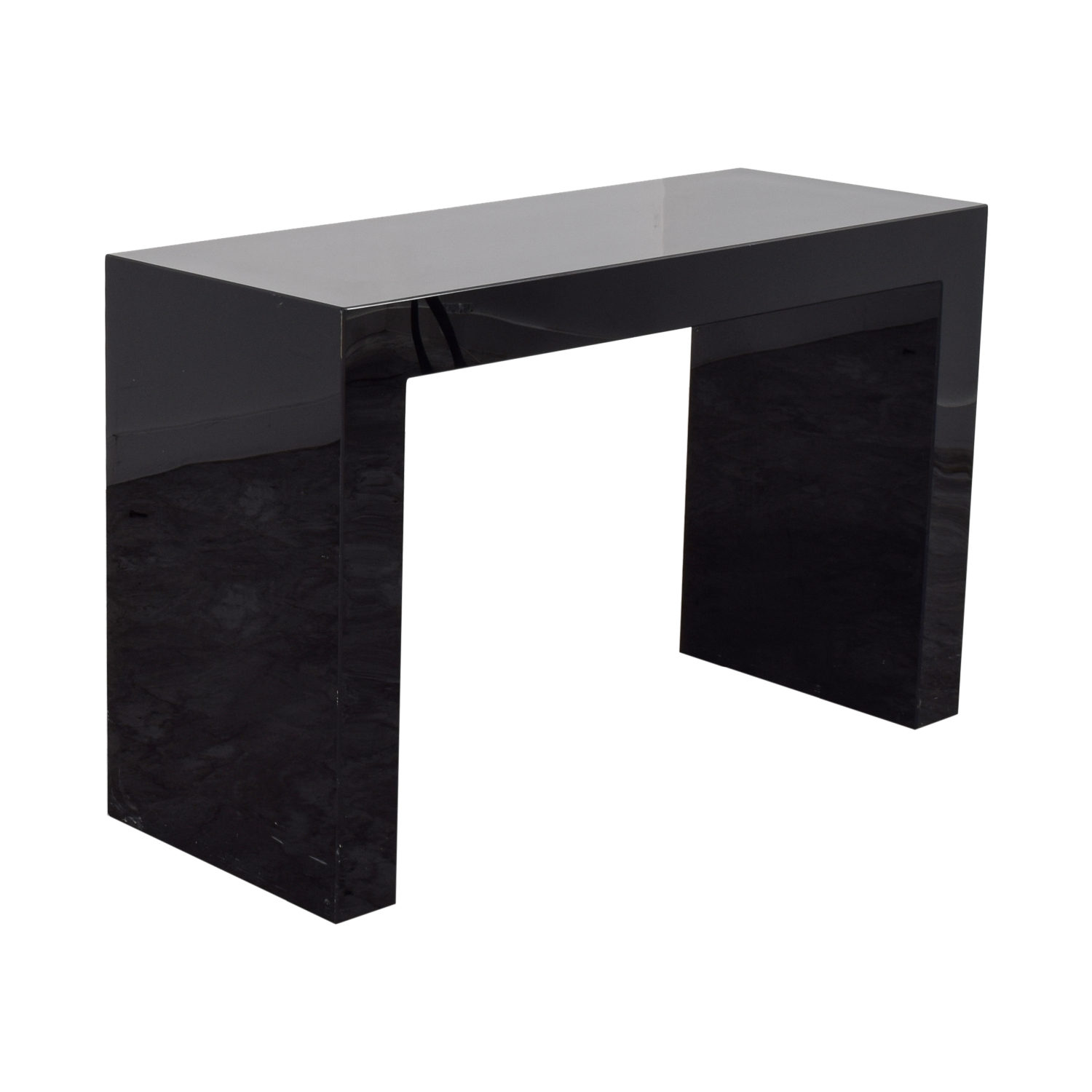 Glassworks Glassworks Credenza Table nyc