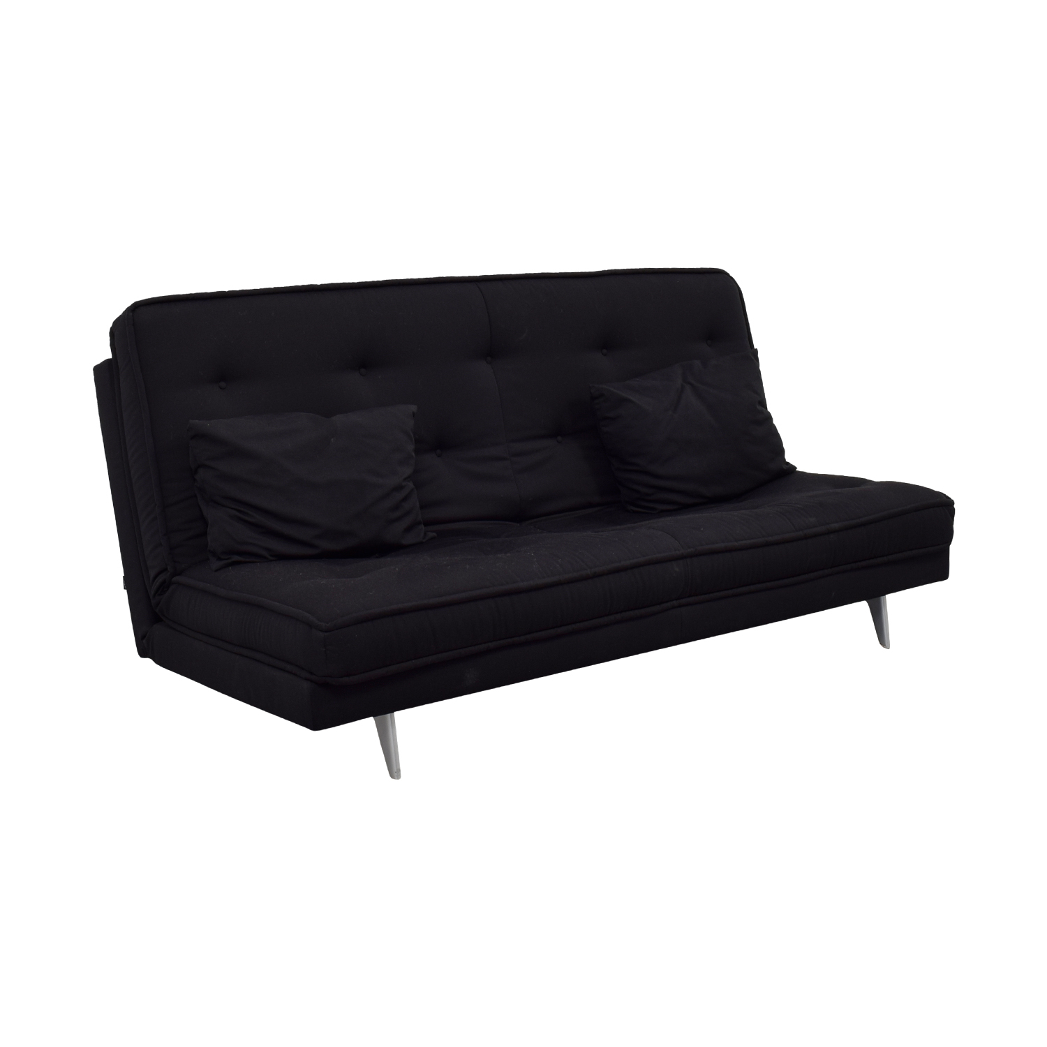 nomade express sofa bed ligne roset. Black Bedroom Furniture Sets. Home Design Ideas