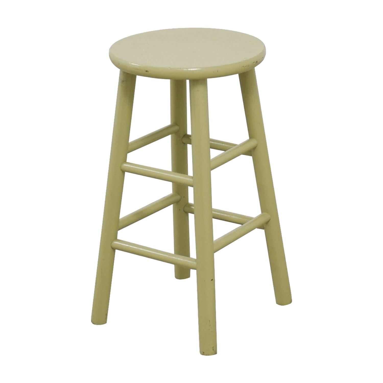 buy Sunshine's Furniture Sunshine's Furniture Lucy Green Bar Stool online