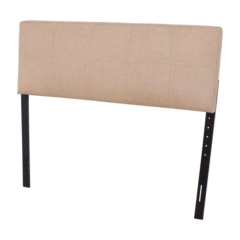 shop  Queen Sized Upholstered Headboard online