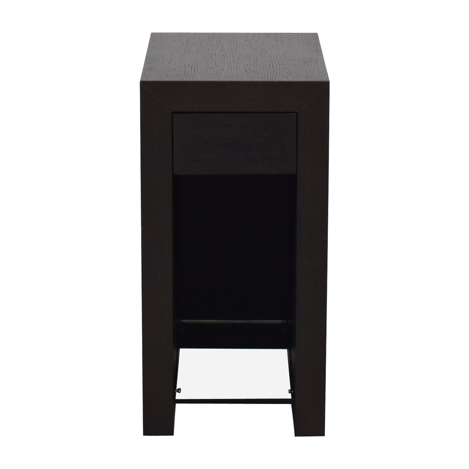Single Drawer End Table sale