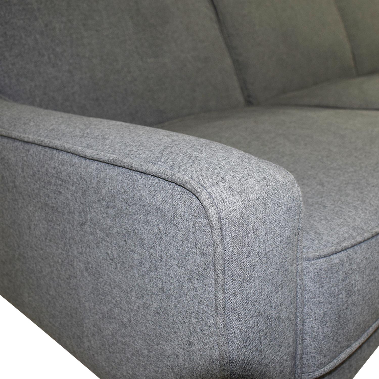 shop Inmod Parker Sofa Inmod
