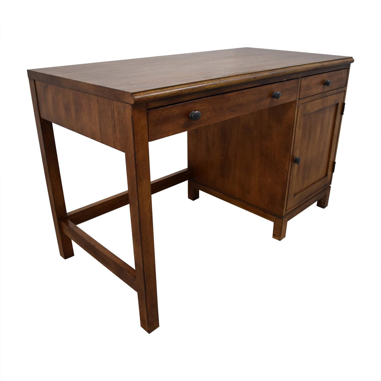 Ethan Allen Ethan Allen Computer Desk on sale