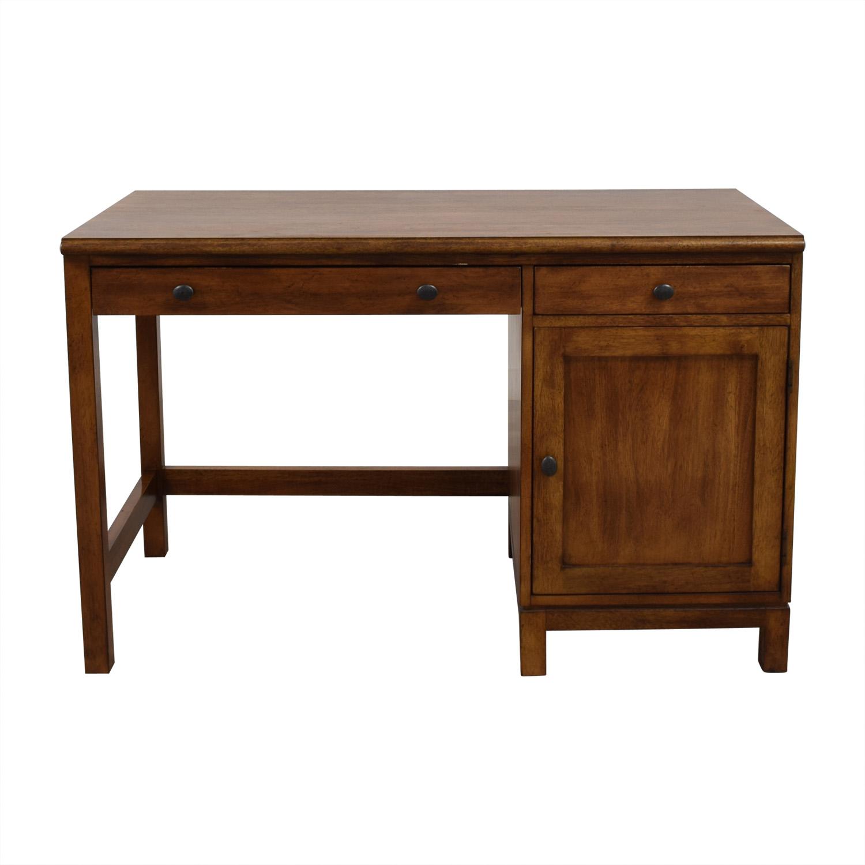 buy Ethan Allen Computer Desk Ethan Allen