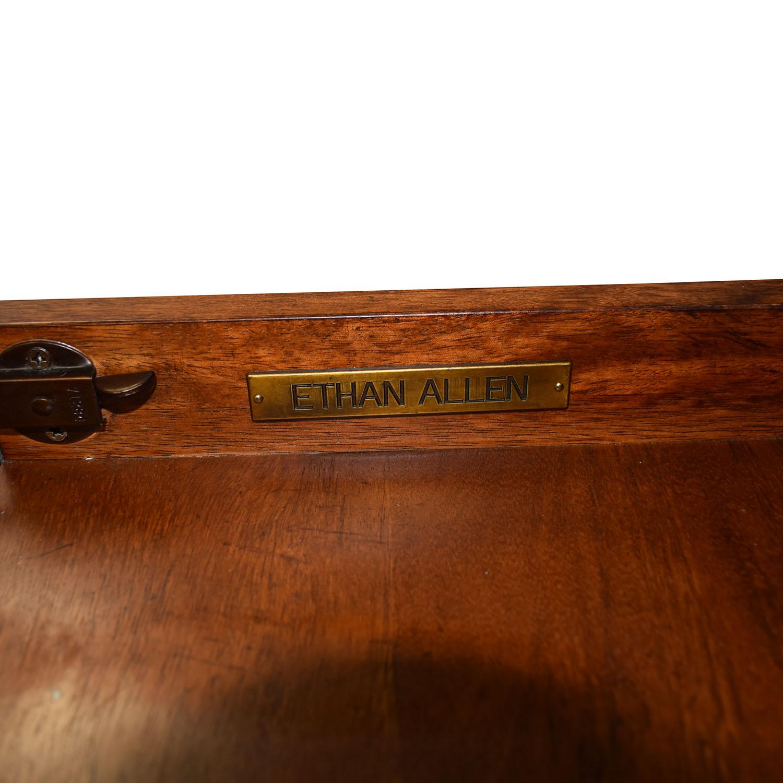 Ethan Allen Ethan Allen Computer Desk nyc
