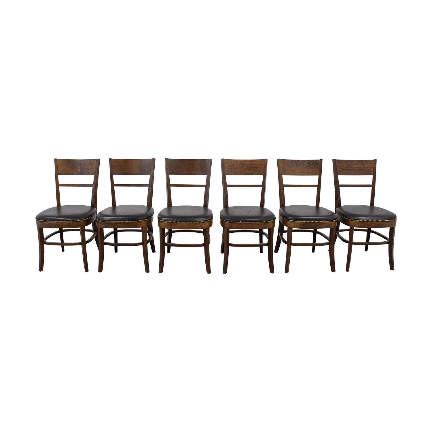 84% OFF   Pottery Barn Pottery Barn Dining Chairs / Chairs