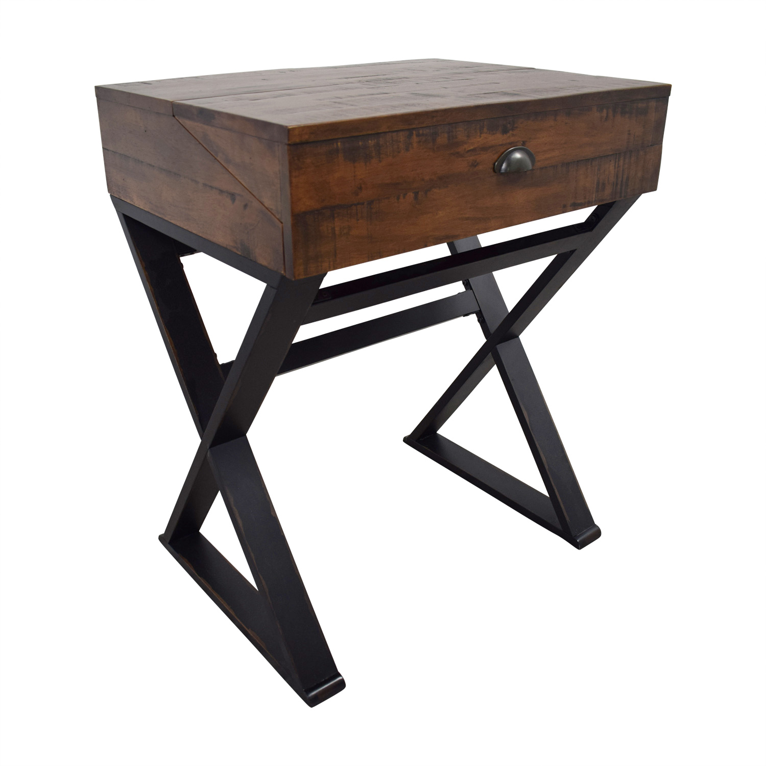 shop Wood Writing Desk  Tables