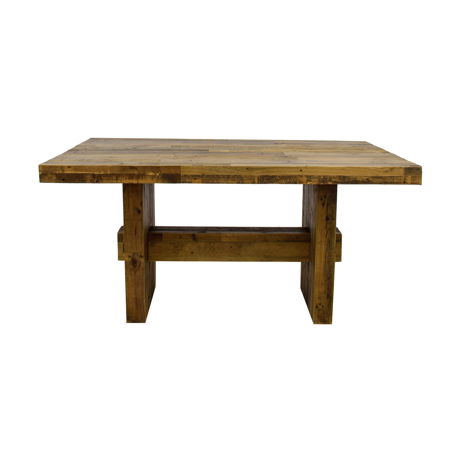 West Elm West Elm Emmerson Reclaimed Wood Dining Table Tables