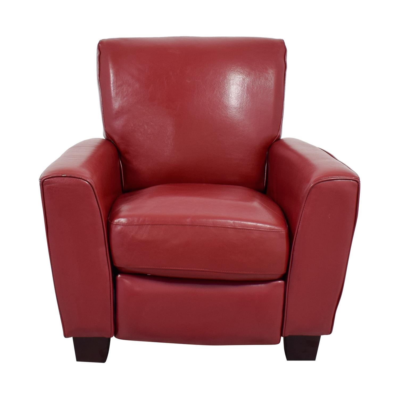 87 Off Bob S Discount Furniture Bob S Furniture Gelati Recliner