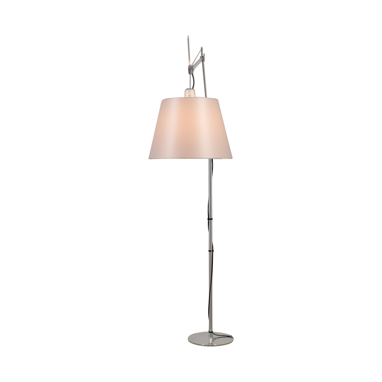 Artemide Industrial Tolomeo Mega Floor Lamp / Lamps