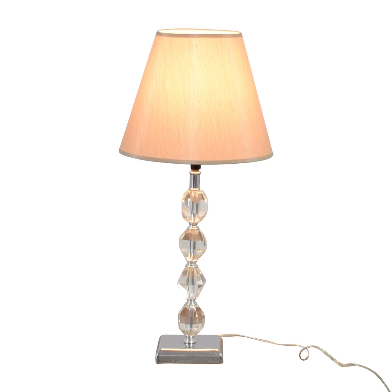 buy Beige Lamp  Decor