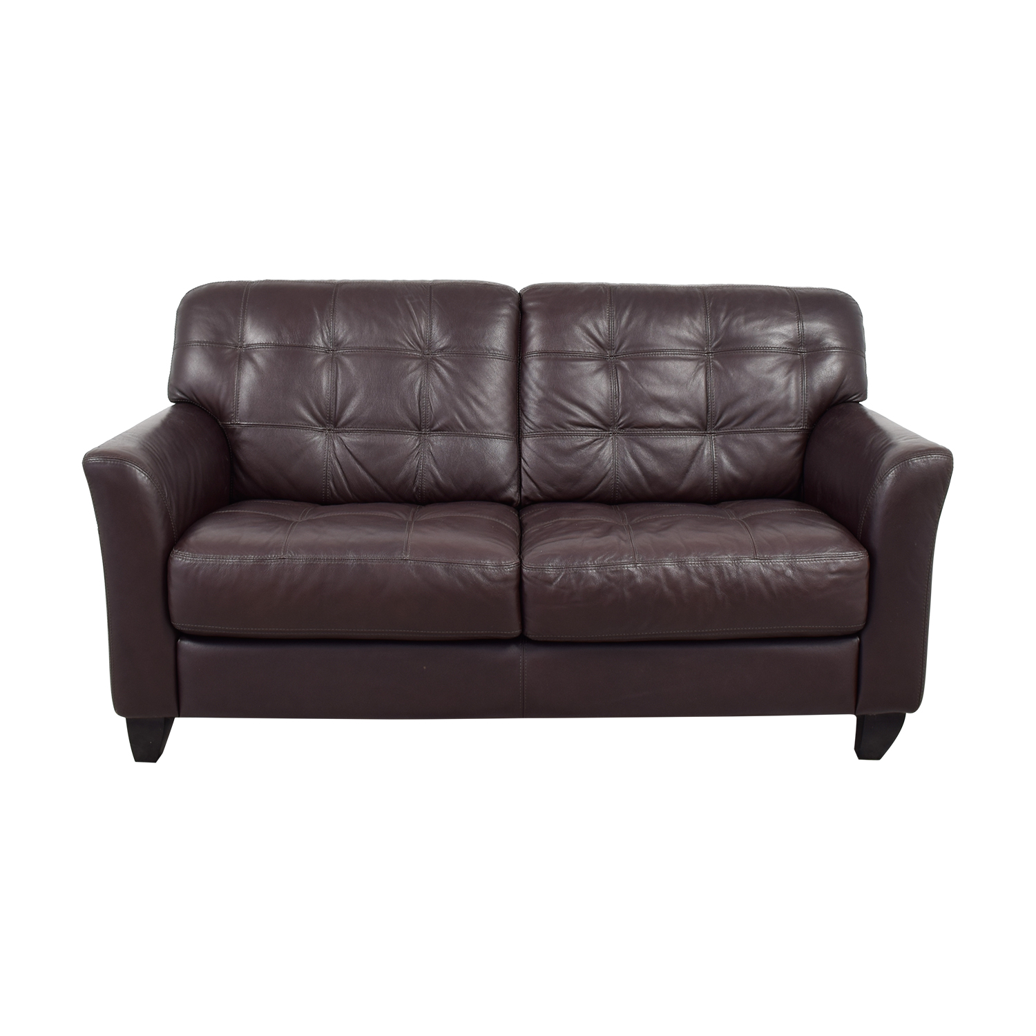 Macy's Macy's Kaleb Loveseat second hand