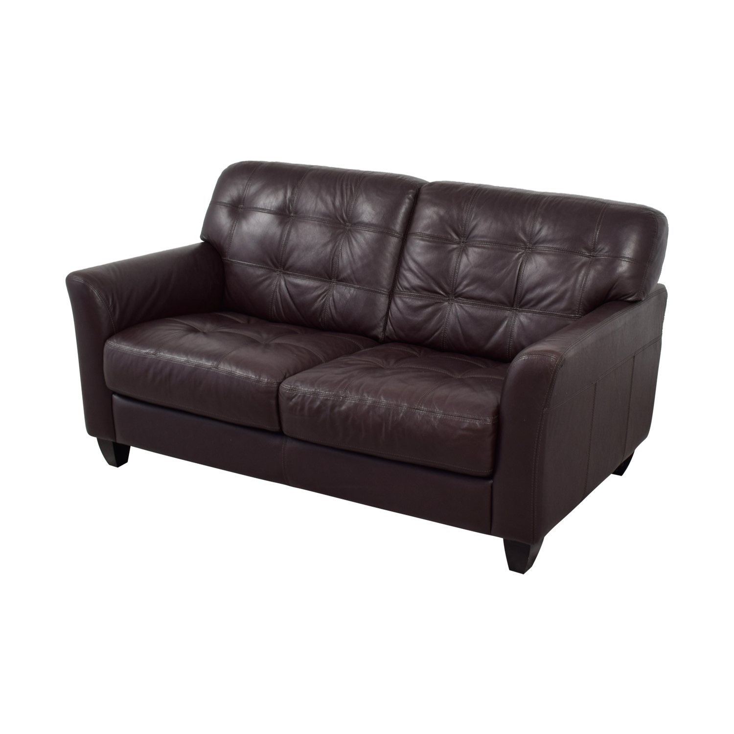 buy Macy's Kaleb Loveseat Macy's