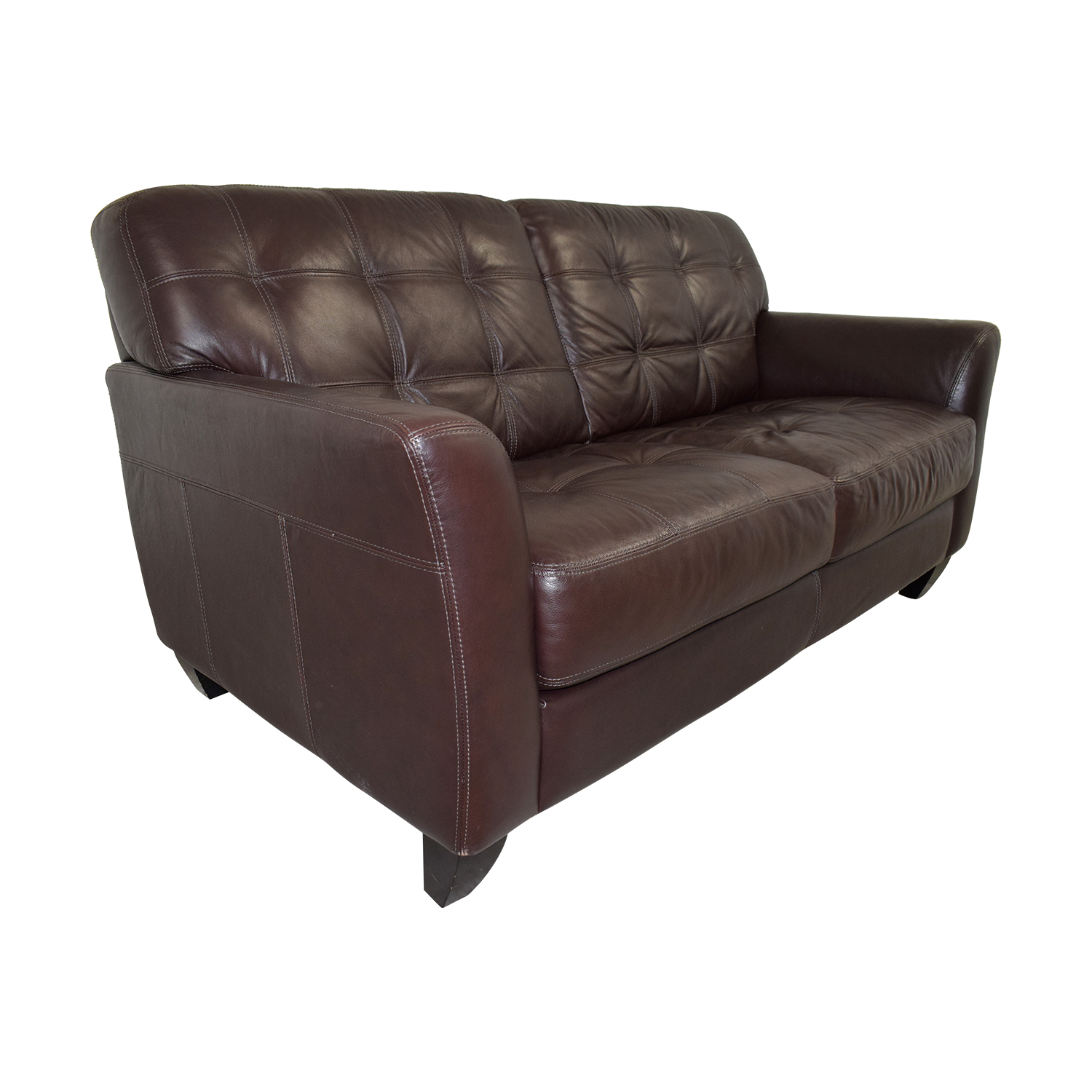 Macy's Macy's Kaleb Loveseat coupon