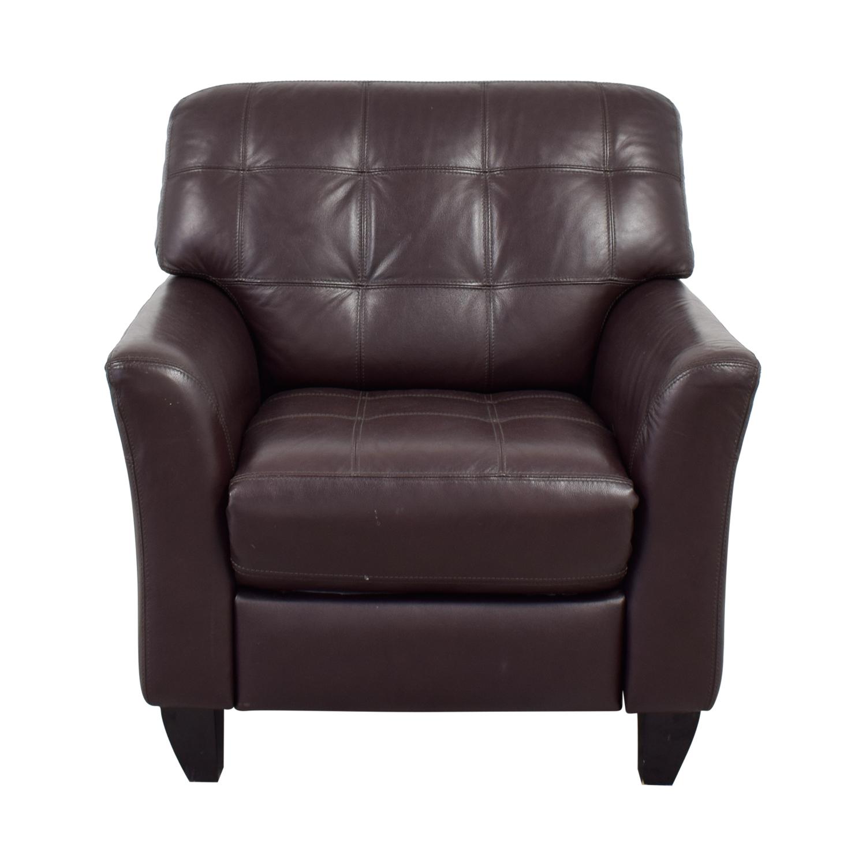 shop Macy's Macy's Kaleb Armchair online