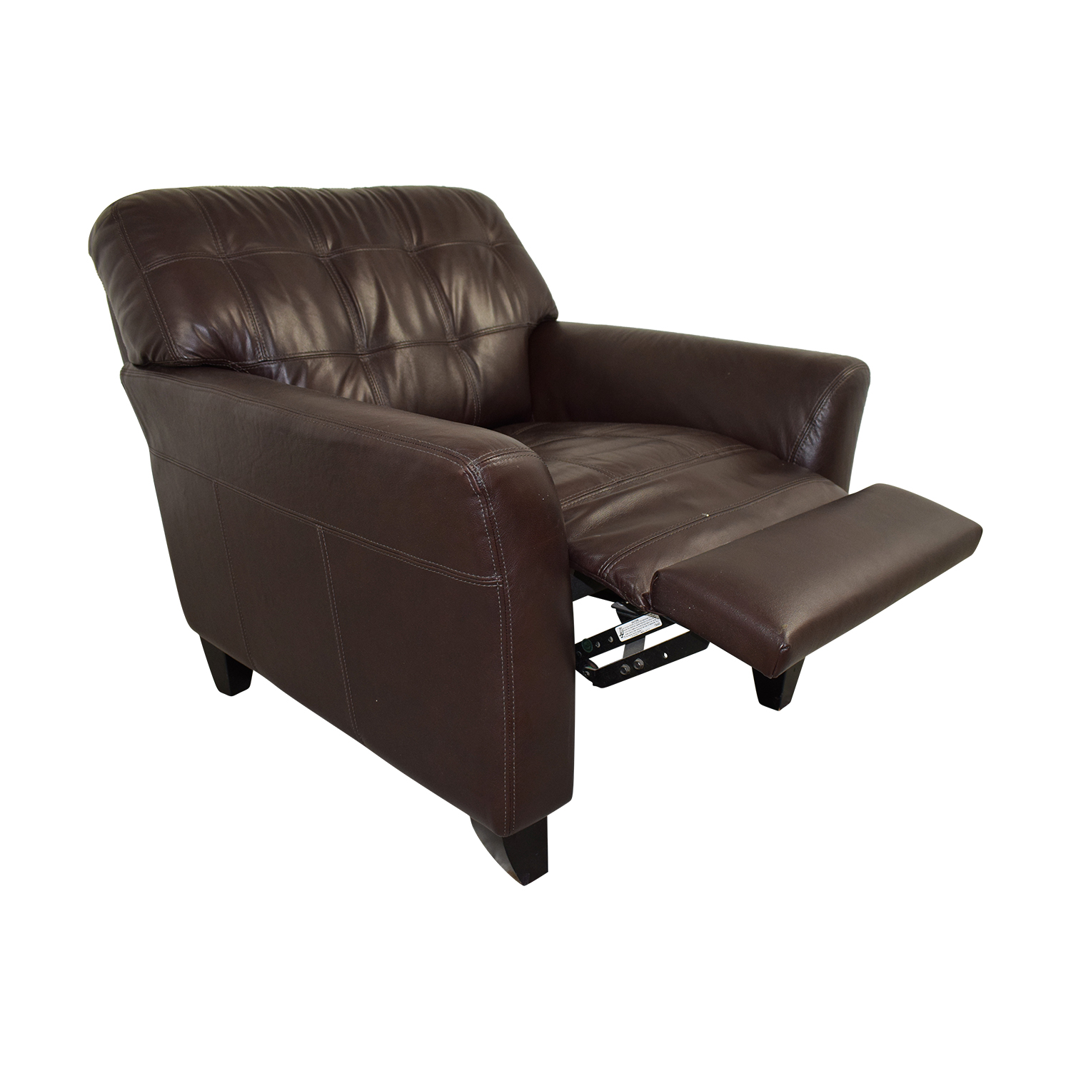 Macy's Macy's Kaleb Armchair for sale