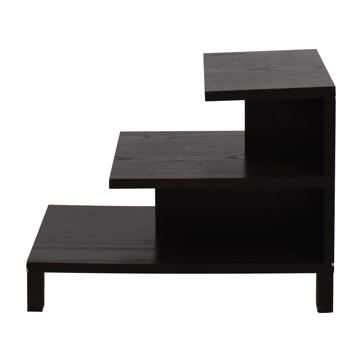 buy West Elm West Elm Side Table with Shelves online