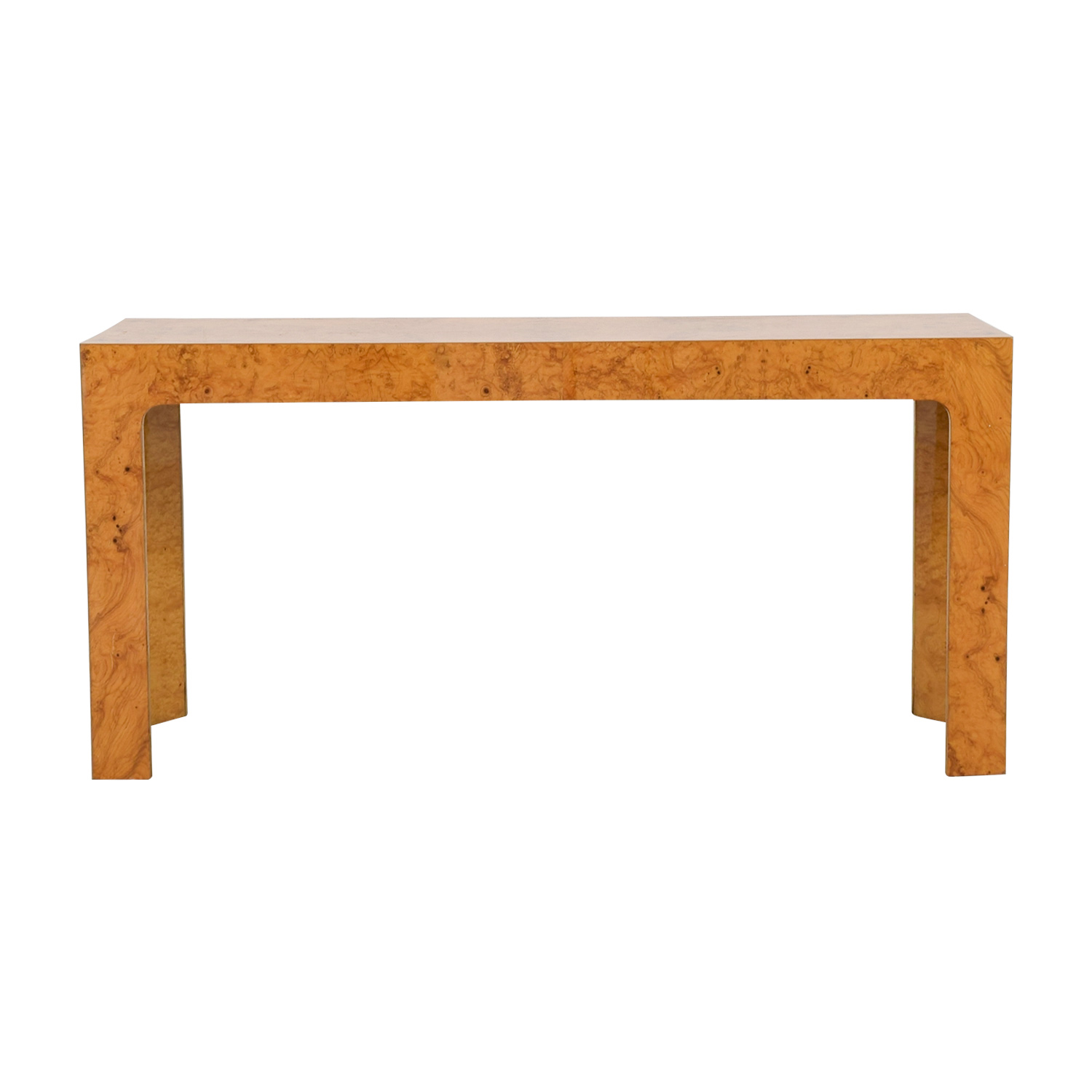 Knotted Console Table sale