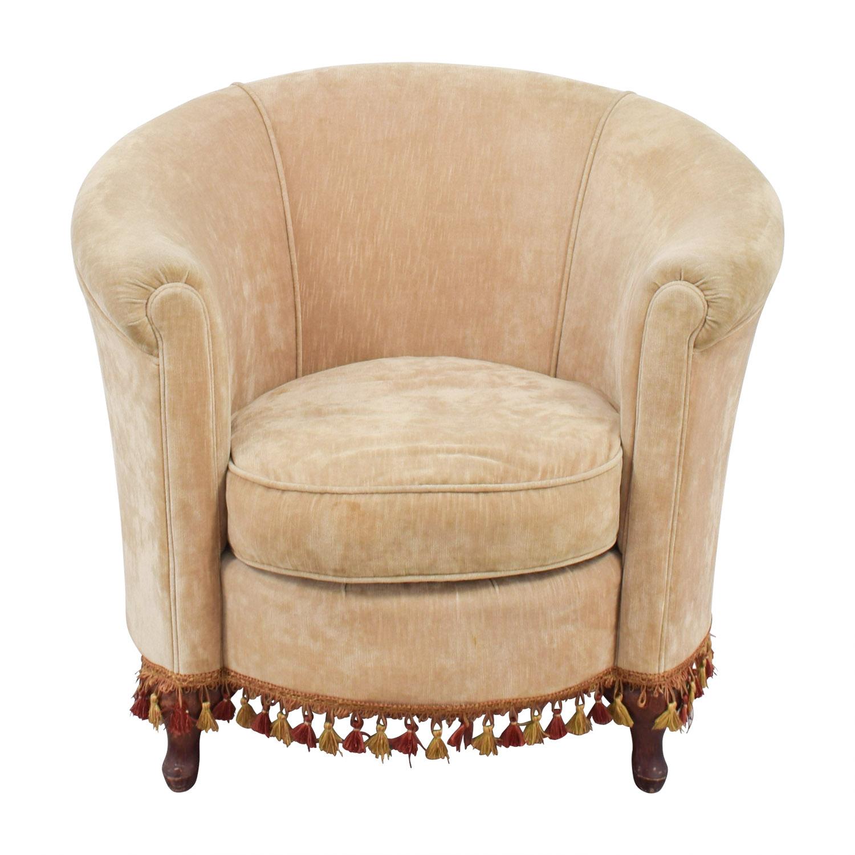 Huffman Koos Huffman Koos Round Chair Sofas