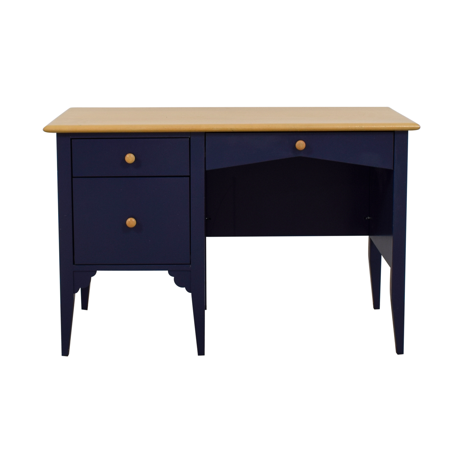 Maine Cottage Furniture Maine Cottage Furniture Three Drawer Desk price