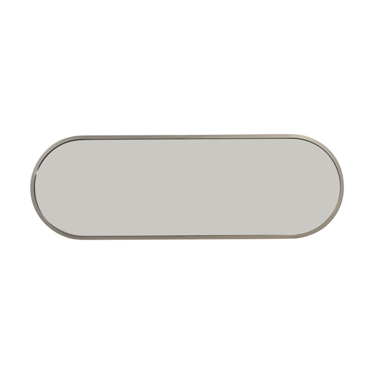 shop West Elm Hanging Wall Mirror West Elm Mirrors