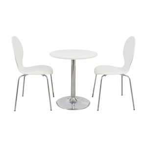 Dorel Living Dorel Living Dinner Table and Chairs on sale