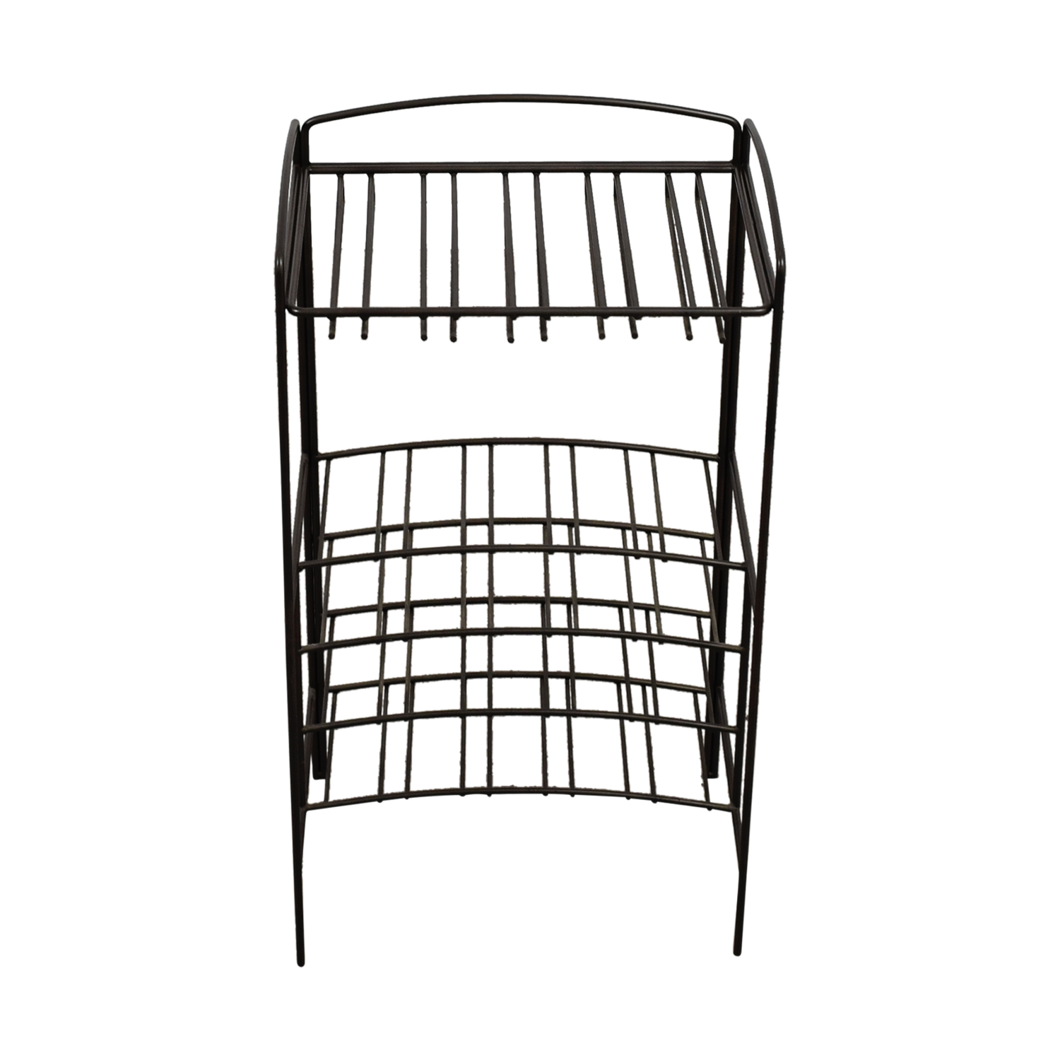 Metal Standing Wine Rack price