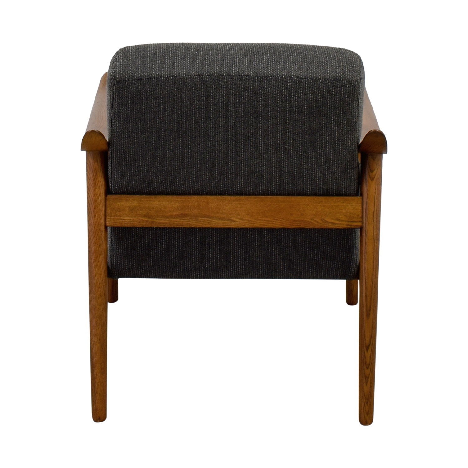 buy West Elm Mid-Century Show Wood Chair West Elm Chairs