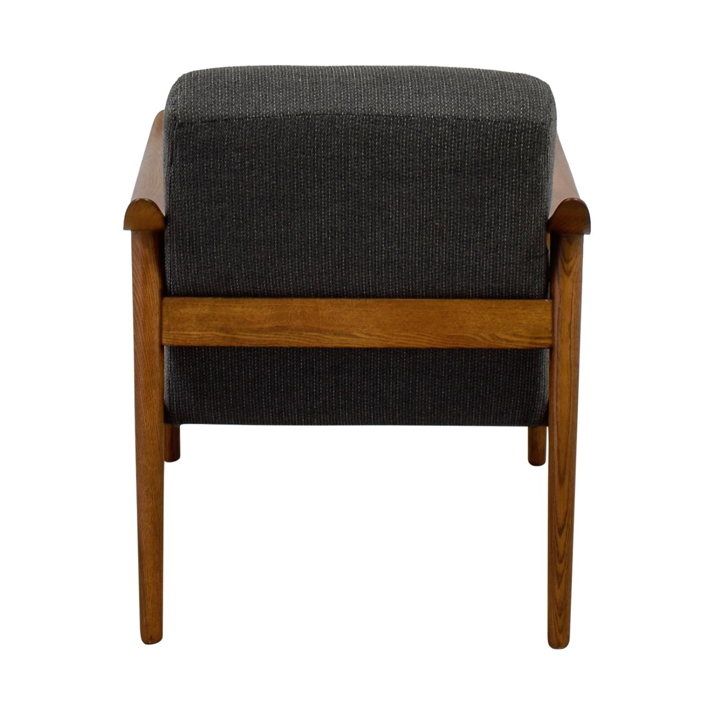 West Elm West Elm Mid-Century Show Wood Chair price