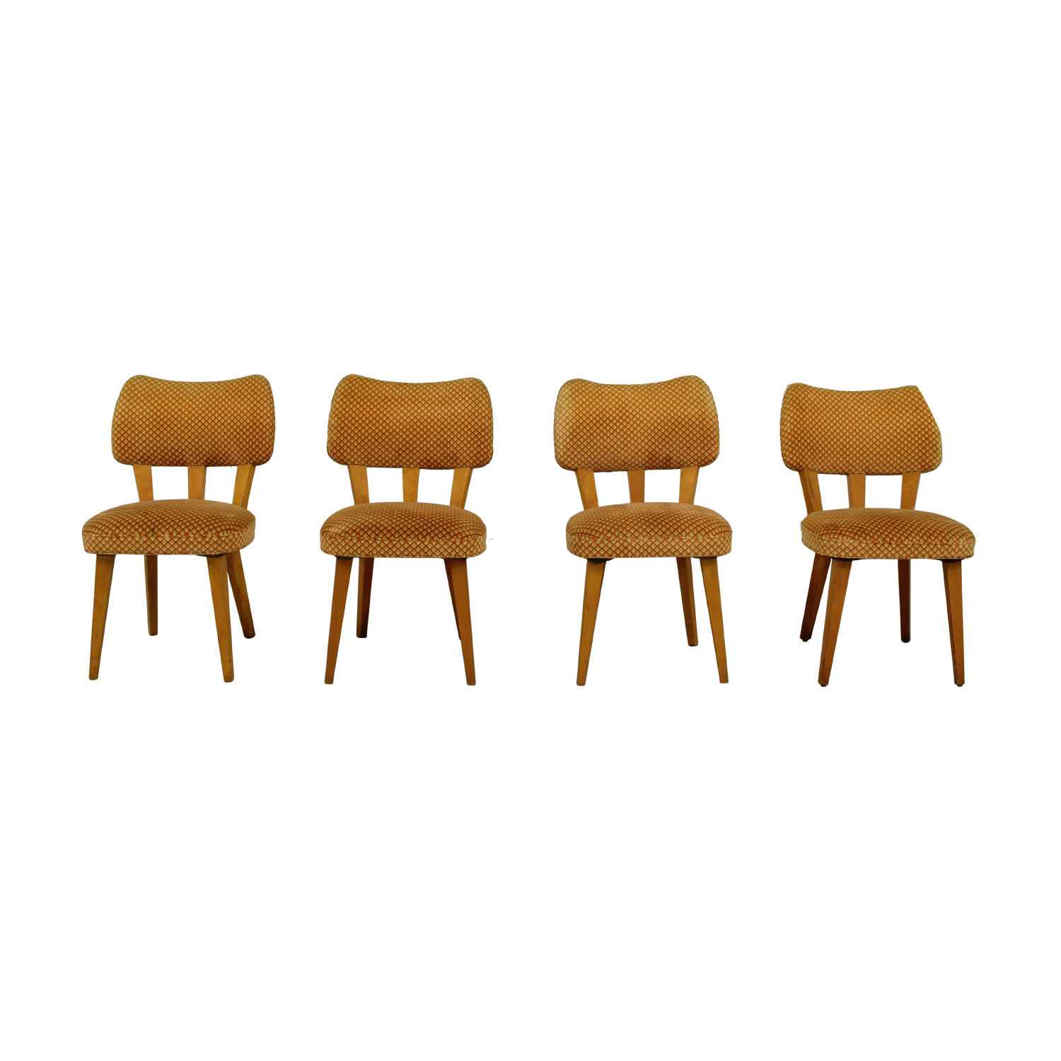 buy Mid-Century Modern Dining Chairs  Sofas