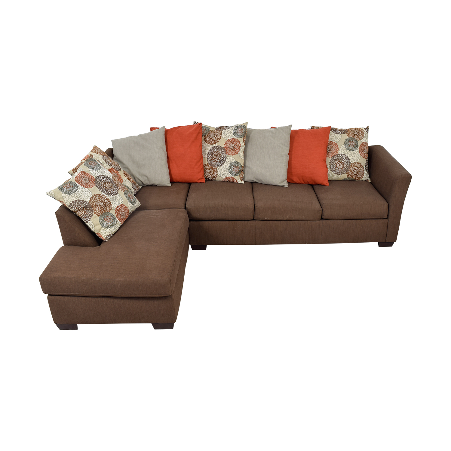 shop TriState Furniture Sectional Sofa TriState Furniture Sectionals