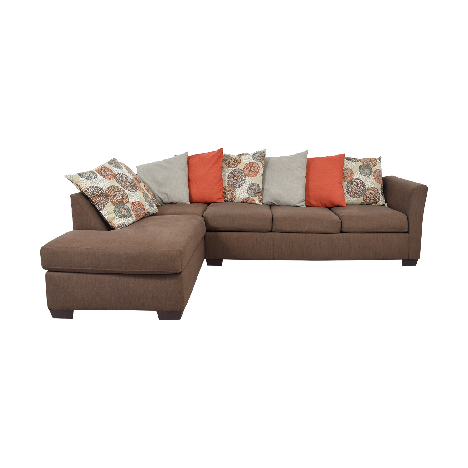 TriState Furniture TriState Furniture Sectional Sofa coupon