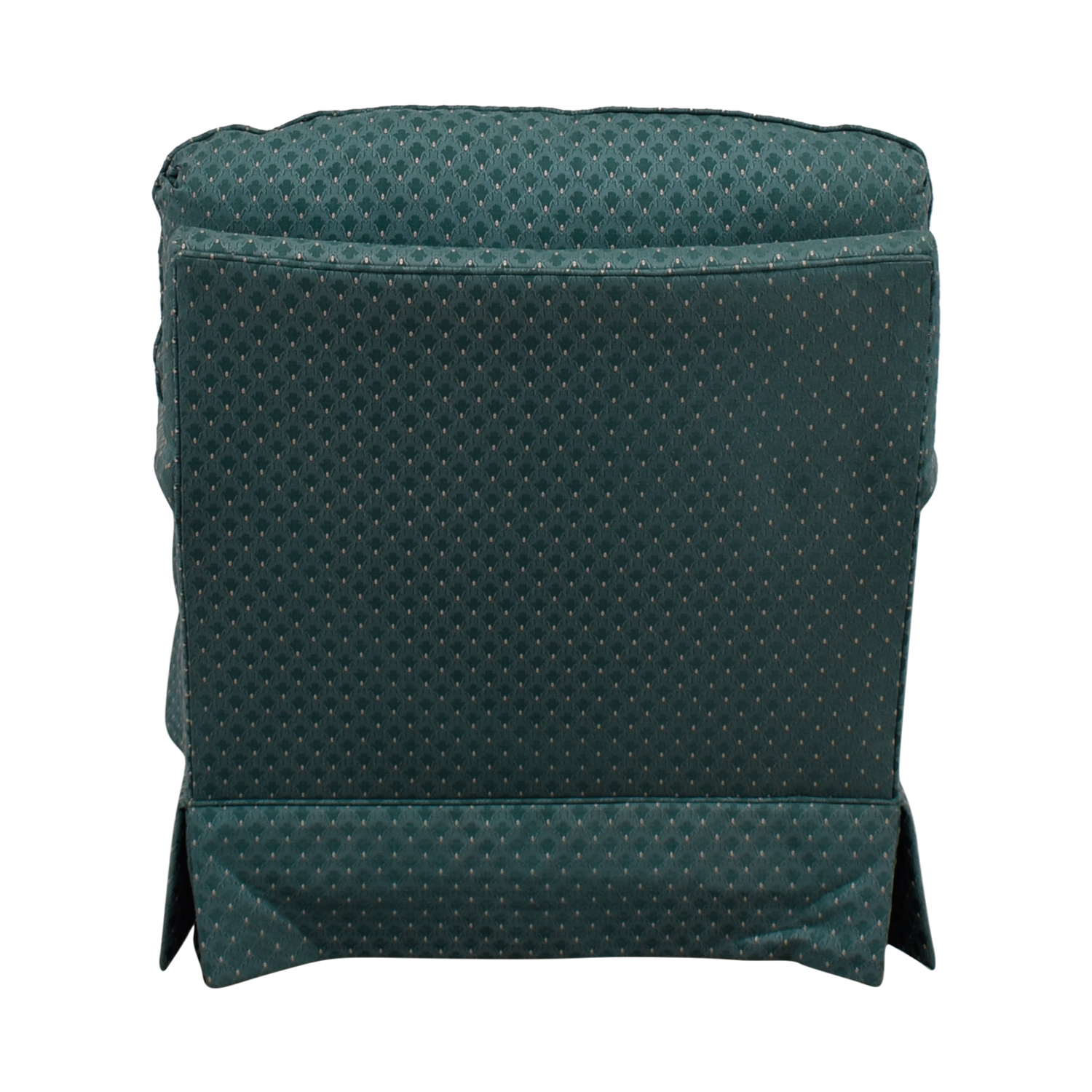 shop Thomasville Turquoise Club Chair Thomasville Chairs
