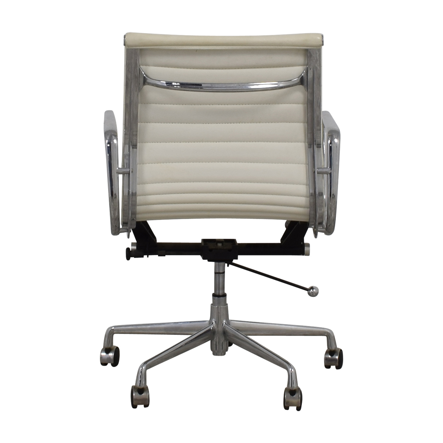 shop White Office Chair  Home Office Chairs